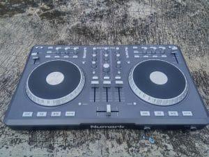 Rental DJ Controller