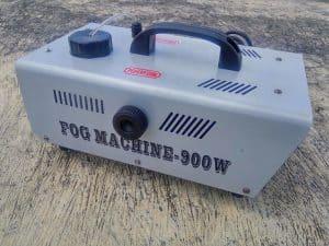 Rental Smoke machine / Fogger