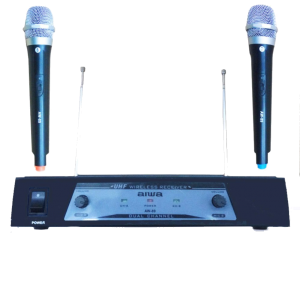 Rental Mic Wireless